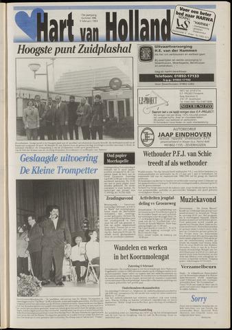 Hart van Holland 1993-02-03