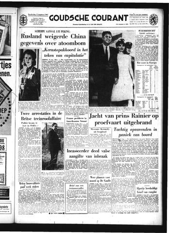 Goudsche Courant 1963-08-15
