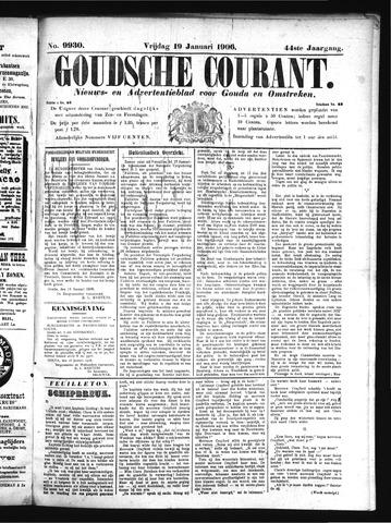 Goudsche Courant 1906-01-19