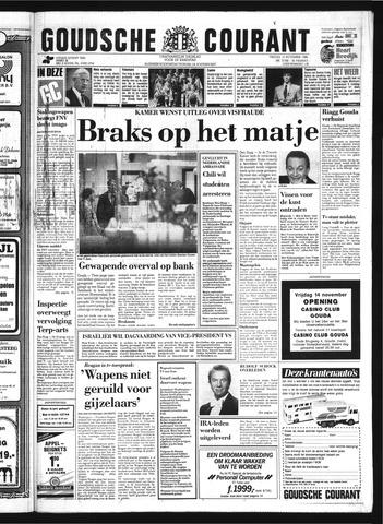 Goudsche Courant 1986-11-14