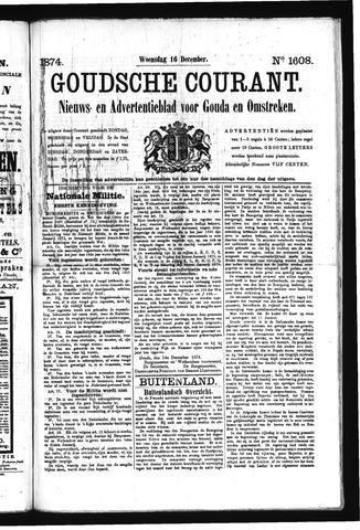 Goudsche Courant 1874-12-16