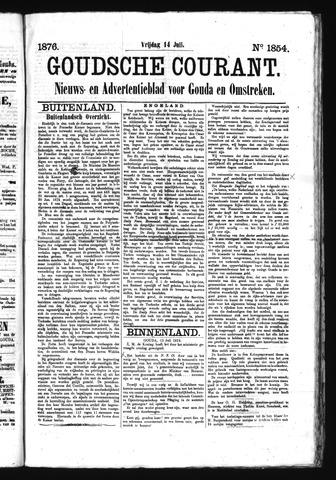 Goudsche Courant 1876-07-14