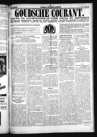 Goudsche Courant 1936-10-23