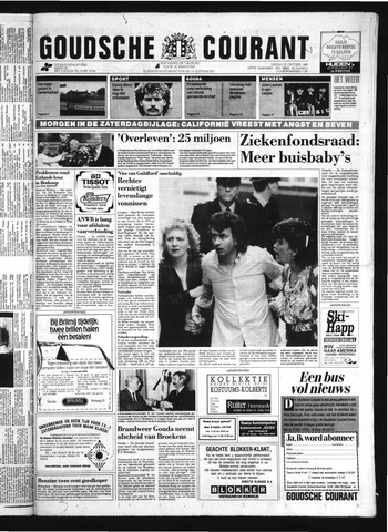 Goudsche Courant 1989-10-20