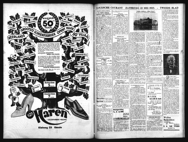 Goudsche Courant 1937-05-22