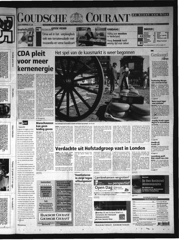 Goudsche Courant 2005-06-23