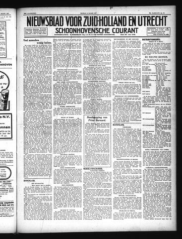 Schoonhovensche Courant 1947-03-14