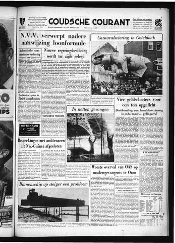 Goudsche Courant 1962-03-06