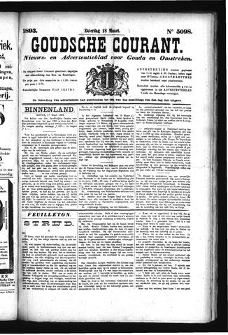 Goudsche Courant 1893-03-18