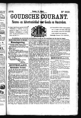Goudsche Courant 1878-03-10