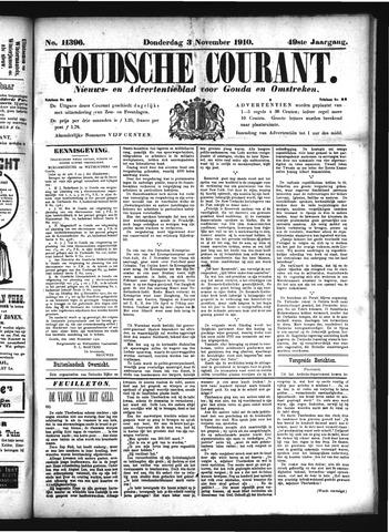 Goudsche Courant 1910-11-03