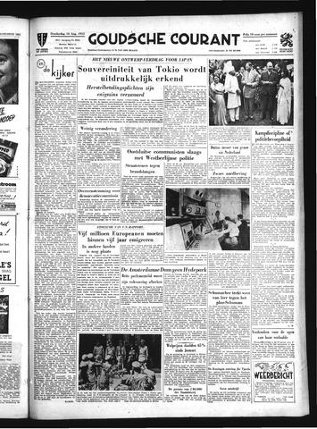 Goudsche Courant 1951-08-16