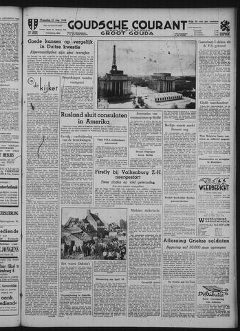 Goudsche Courant 1948-08-25
