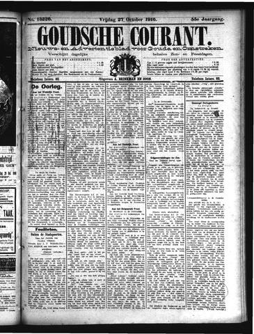 Goudsche Courant 1916-10-27