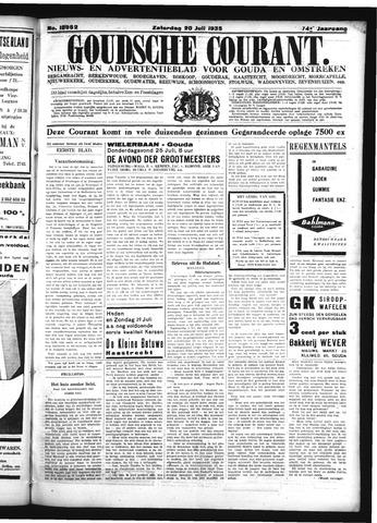 Goudsche Courant 1935-07-20