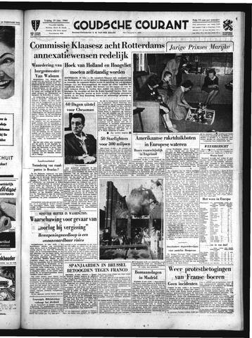 Goudsche Courant 1960-02-19