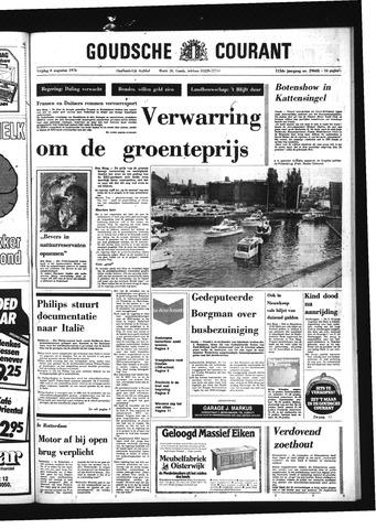 Goudsche Courant 1976-08-06