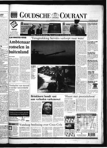 Goudsche Courant 1999-06-15