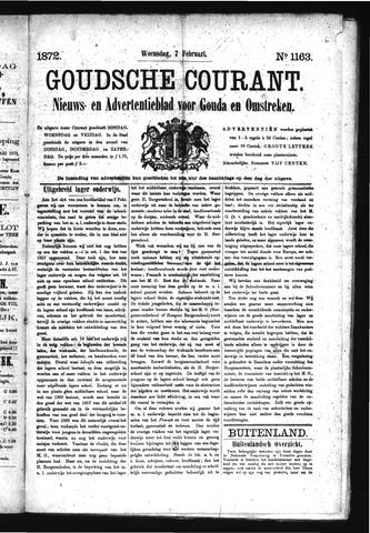 Goudsche Courant 1872-02-07