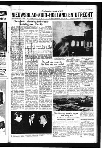 Schoonhovensche Courant 1964-12-21
