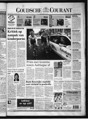 Goudsche Courant 1998-07-22