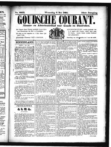 Goudsche Courant 1895-05-08