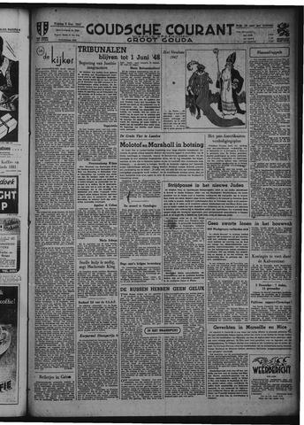 Goudsche Courant 1947-12-05