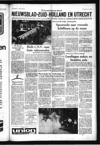 Schoonhovensche Courant 1969-05-21
