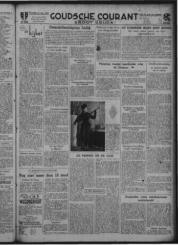 Goudsche Courant 1947-09-24