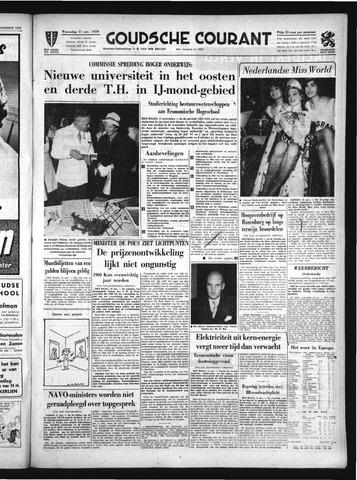 Goudsche Courant 1959-11-11