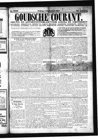 Goudsche Courant 1927-09-02