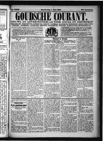 Goudsche Courant 1923-06-07