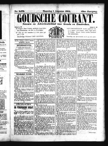 Goudsche Courant 1904-08-01