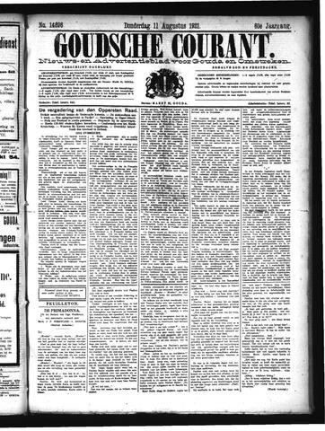 Goudsche Courant 1921-08-11
