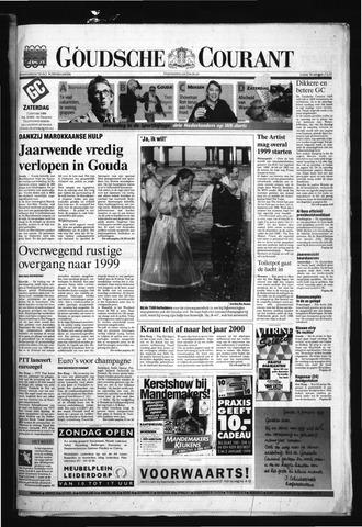 Goudsche Courant 1999-01-02