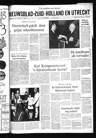 Schoonhovensche Courant 1973-05-28