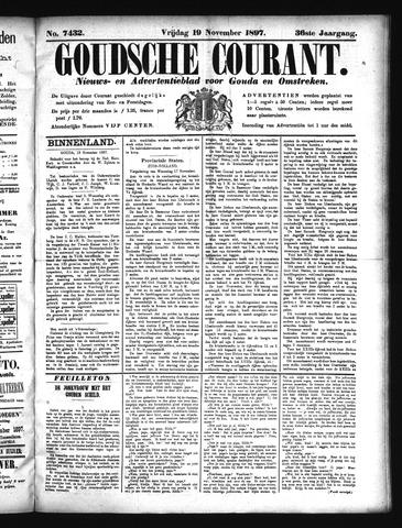 Goudsche Courant 1897-11-19