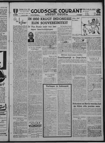Goudsche Courant 1949-01-15