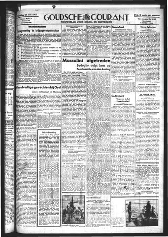Goudsche Courant 1943-07-26