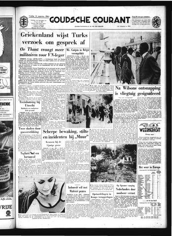 Goudsche Courant 1964-08-14