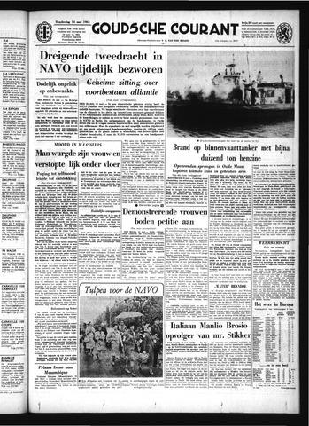 Goudsche Courant 1964-05-14