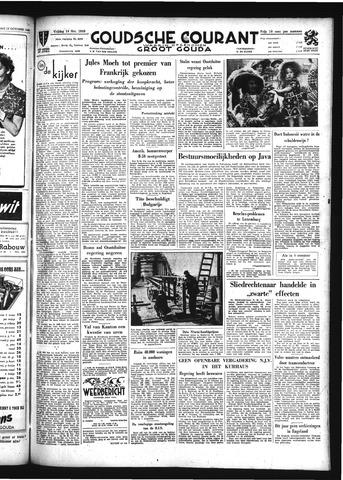 Goudsche Courant 1949-10-14
