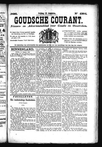 Goudsche Courant 1890-08-22