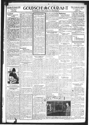 Goudsche Courant 1943-01-23