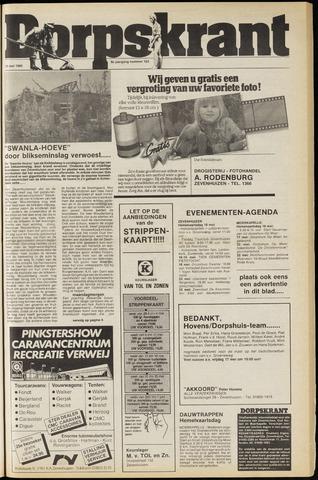 Dorpskrant 1985-05-15