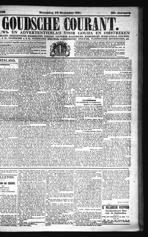 Goudsche Courant 1921-11-23