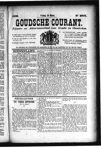 Goudsche Courant 1889-03-29