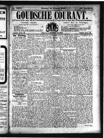 Goudsche Courant 1916-10-24