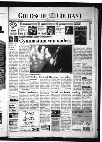 Goudsche Courant 1995-04-28