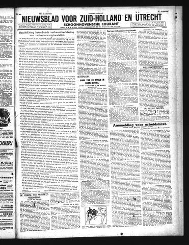 Schoonhovensche Courant 1943-05-14